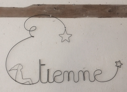 prénom_etienne_fil_de_fer